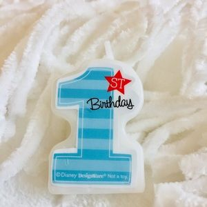 Accessories - Disney's Puppy Dog Pals 1st Birthday Party Bundle